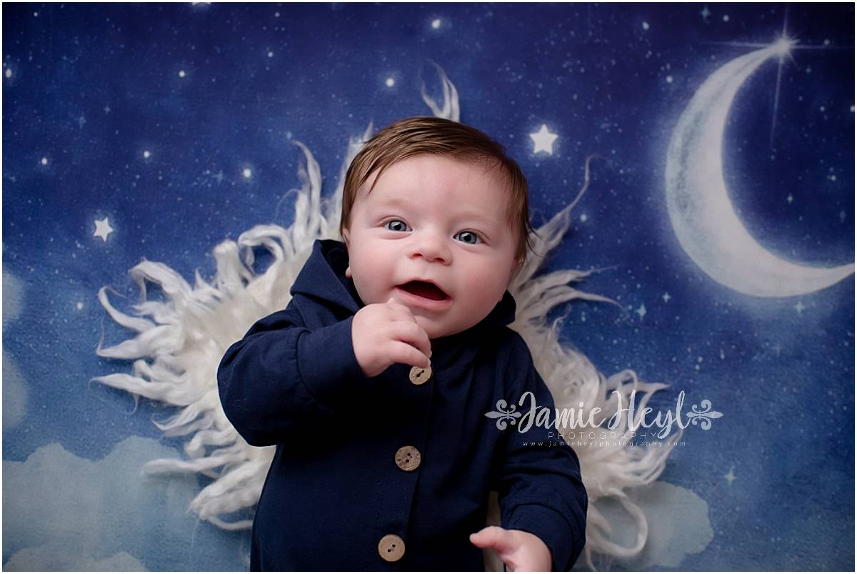 4 Month Grow with Me Session – Callen